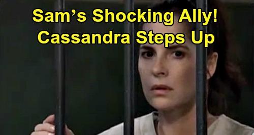 General Hospital Spoilers: Sam's Shocking Ally at Pentonville – Cassandra Helps as Shiloh's Followers Target His Killer?