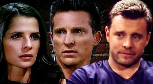 General Hospital Spoilers: Drew Cain's Return for Jason & Sam Love Triangle – Kelly Monaco's Chance to Shine?