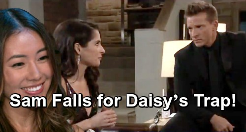 General Hospital Spoilers: Kristina Swallowed Up By Cult – Sam Falls for Daisy's Trap