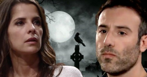 General Hospital Spoilers: Sam's Life in Danger, DOD Plans to Avenge Shiloh's Death – Cult Leader Reaches Out From The Grave