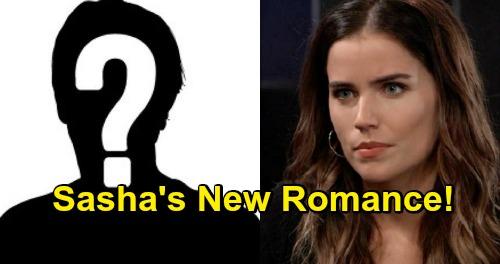 General Hospital Spoilers: 3 Huge Sasha Comeback Bombshells – Nina's Fake Daughter's New Romance With GH Hunk