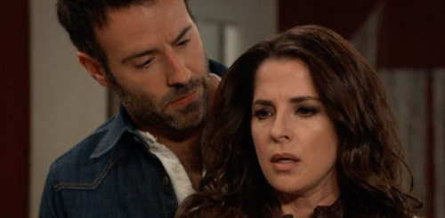 General Hospital Spoilers: Shiloh's Electric Moment with Sam, Risky Plot Takes Steamy Turn – Sam's Forced to Make Tough Call