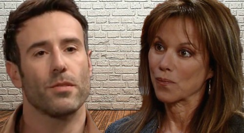 General Hospital Spoilers: Surprise Murder Twist and Suspect – Shiloh Pushes Alexis Past Breaking Point?
