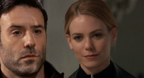 General Hospital Spoilers: Will Shiloh Return To Haunt Nelle – Dead Husband Isn't Dead After All?