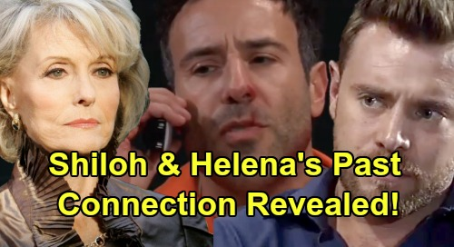 General Hospital Spoilers: Shiloh and Helena's Connection Revealed – Drew Kidnapping and Memory-Mapping Saga Unravels
