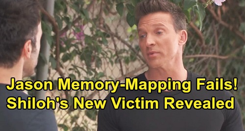 General Hospital Spoilers: Jason Memory-Mapping Impossible, Brain Damage Prevents It – Shiloh's Surprise Victim Revealed