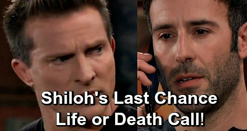 General Hospital Spoilers: Sonny Wants Shiloh Dead and Buried – Deal with Margaux Could Be His Only Hope of Survival