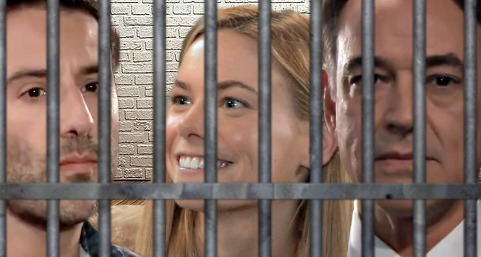 General Hospital Spoilers: Shiloh Headed To Pentonville - Stunning Prison Future Unfolds, Meets A Terrible End?