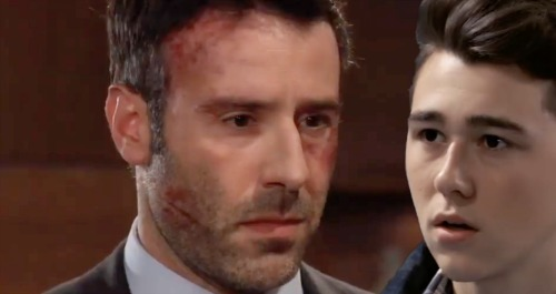 General Hospital Spoilers: Shiloh Blows Up Oscar's Will Reading in a Big Way
