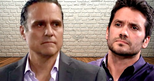 General Hospital Spoilers: 2 Weeks Ahead - Sonny Faces Death To Save Dante - Desperate Final Showdown