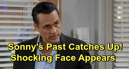 General Hospital Spoilers: Sonny's Past Catches Up with Him – A Shocking Familiar Face Shakes Things Up