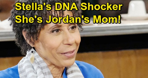 General Hospital Spoilers: Stella's DNA Test Mystery Explained - She's Jordan's Mom, Curtis' Adoptive Aunt?