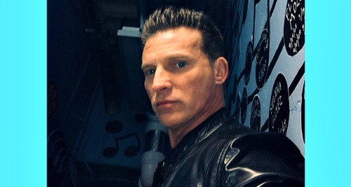 General Hospital Spoilers: Steve Burton Self-Isolating During Coronavirus COVID-19 Shutdown - Special Workout Message To Fans