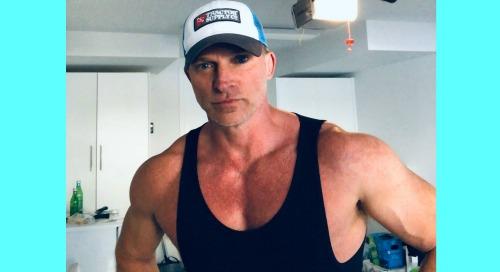 General Hospital Spoilers: Steve Burton's Hot Workout Tip Brings Tank Top Teasing – Maura West and Wally Kurth Poke Fun