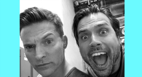 General Hospital Spoilers: Steve Burton's Heartwarming Message – Celebrates Y&R Friend and Costar's Amazing News
