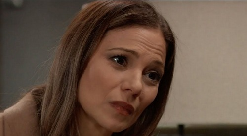 General Hospital Spoilers: Tamara Braun Speaks Out Against Cruel Social Media Messages – Pushes for Kindness