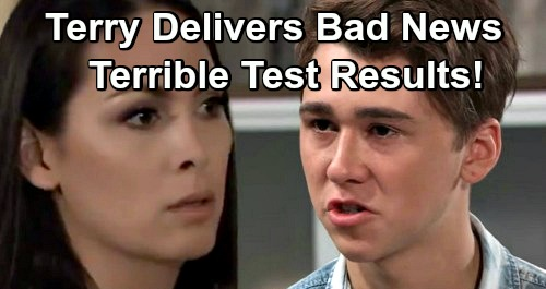 General Hospital Spoilers: Oscar's Terrible Test Results, Time for Emotional Goodbyes – End Nears Rapidly for Dying Teen
