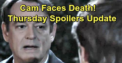 General Hospital Spoilers: Thursday, March 7 Update – Carly Trunk Shocker – Cam Faces Death – Josslyn's Desperate Plea