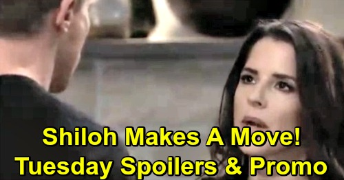 General Hospital Spoilers: Tuesday, March 5 – Oscar's Terrible News – Liz Gets a Shock – Sam Doubts Jason, Shiloh Makes a Move