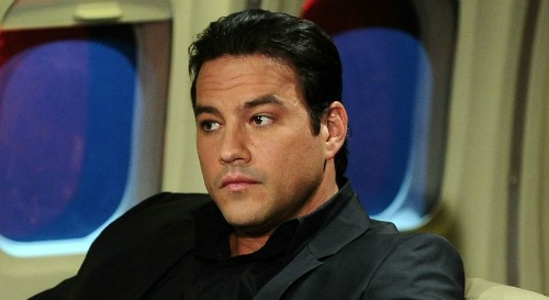 General Hospital Spoilers: Tyler Christopher Arrested for Public Intoxication – Tough Birthday for GH & Days of Our Lives Alum