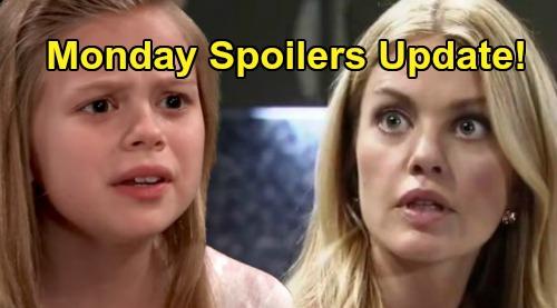 General Hospital Spoilers: Monday, December 30 Update – Curtis' Claudette News - Sonny Learns Nikolas Alive – Jax Warns Nina