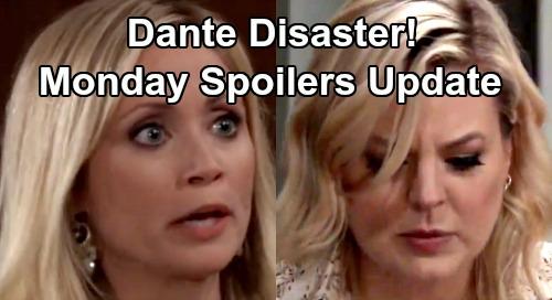 General Hospital Spoilers: Monday, July 15 Update – Maxie Reels Over Dante Shooting Bombshell – Lulu's Desperate Plea