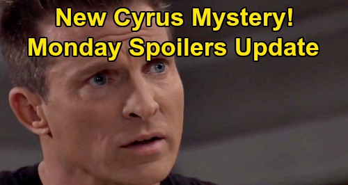 General Hospital Spoilers: Monday, March 23 Update – Jason & Sonny React to New Cyrus Mystery – No TJ Return- Liz & Nik Warm Up
