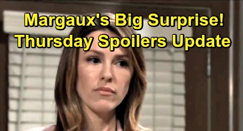 General Hospital Spoilers: Thursday, June 6 Update – Carly's Baby Truce - Willow Gives Harmony an Advantage – Margaux Surprises