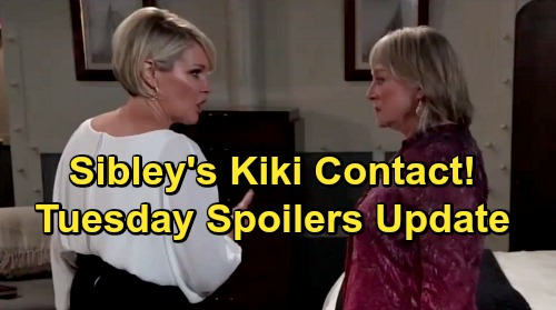 General Hospital Spoilers: Tuesday, July 9 Update – Julian Stops Drew's Rape – Dr. O's Drowning Suspects - Sibley's Kiki Contact