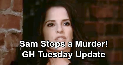 general hospital spoilers update tuesday march 26