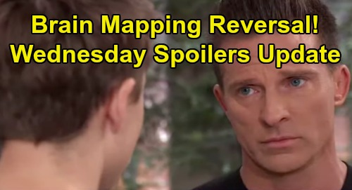 General Hospital Spoilers: Wednesday, August 28 Update – Lulu Faces Rocco's Dante Outburst – Cam Grills Jason – Michael Shocks Sonny