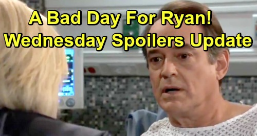 General Hospital Spoilers: Wednesday, January 23 Update – 'Kevin' Investigated - Sam's Brave Mission – Charlotte Crushed
