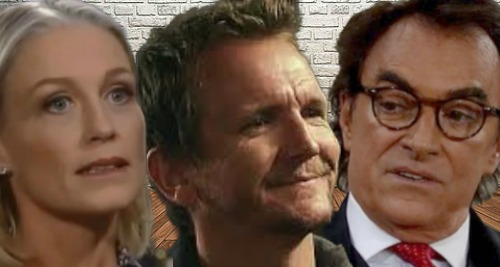 General Hospital Spoilers: GH Villains Return, Blast From The Past Terrorizes Port Charles - Blind Item Bombshell