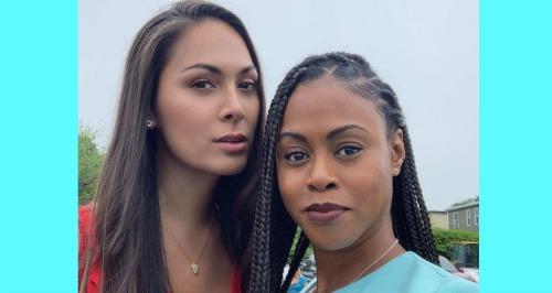 General Hospital Spoilers: Vinessa Antoine & Cassandra James Team Up for Primetime – GH Alum Fights Twitter Troll