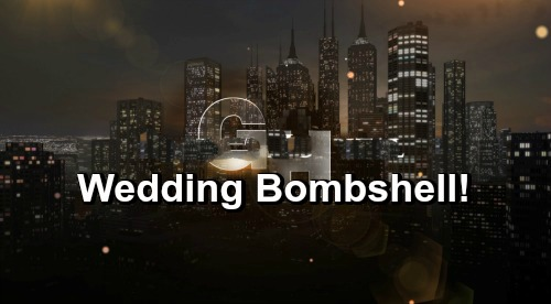 General Hospital Spoilers: GH Wedding Destruction Bombshell – Huge Comeback Brings a Mess for One Happy Couple
