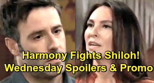 General Hospital Spoilers: Wednesday, March 13 – Drunk Ava Wants Ryan Revenge – Kevin's Remorse - Shiloh's Old Flame Fights Back