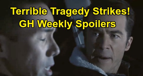 General Hospital Spoilers: Week of December 2 – Tragedy Strikes, Guilty Julian Scrambles – Secrets Explode Into Fierce Attacks