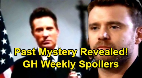 General Hospital Spoilers: Week of July 29 – Past Mysteries Revealed, Shocking Confessions and Terrible Blows