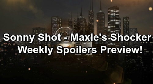 General Hospital Spoilers: Week of March 18-22 – Deadly Drama, Risky Decisions and Big Surprises