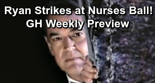 General Hospital Spoilers: Week of May 20 Preview – Birth Mom Willow Exposed, Michael Attacks Shiloh – Ryan's Back, Ava's Knife Attack