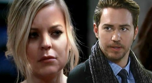 General Hospital Spoilers: Wes Ramsey Hints Maxie and Peter Breakup - Couple Faces Challenges Ahead