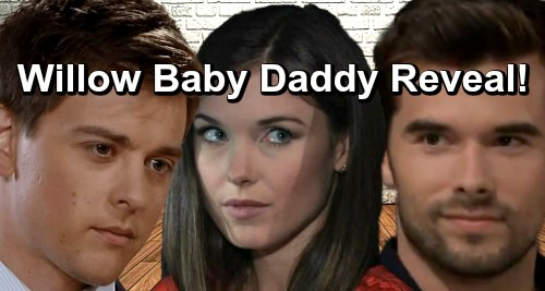 General Hospital Spoilers: Jonah Exposed for Michael – Willow's Baby Daddy Reveals Himself