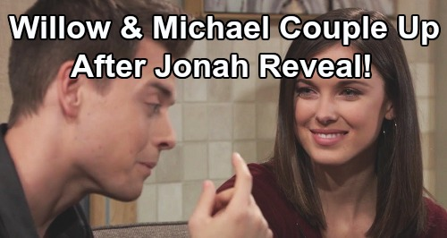 General Hospital Spoilers: Daddy Michael Pulls Away from Sasha After Jonah Reveal – Fill-In Mom Willow Captures His Heart