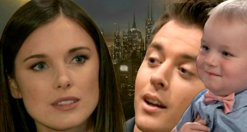 General Hospital Spoilers: Willow Exposes Nelle's Lies, Reunites Michael with Jonah - Harmony's Clue Triggers Big Reveal?