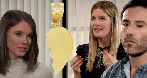 General Hospital Spoilers: Shiloh Has Half-Heart Pendant, Holds Key to Willow's True Past – Nina Mother Bombshell Explodes