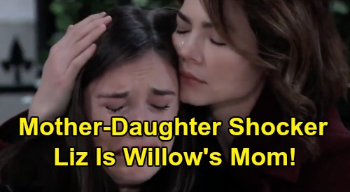 General Hospital Spoilers: Could Willow Be Liz's Long-Lost Daughter – Surprise Port Charles Connection Revealed?