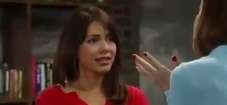 General Hospital Spoilers: Carly Hears Sonny Plans To Kill Franco, What Can She Do? Silas Furious at Nina and Franco