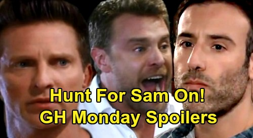 General Hospital Spoilers Monday, August 5: Jason Attacks Shiloh, Demands Hostage Sam – Raging Liesl Confronts Brad