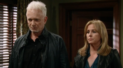 General Hospital Spoilers: Anthony Geary Back in Los Angeles – Luke's Surprise May Sweeps Comeback?