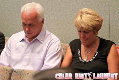Casey Anthony's Parents Decline $250,000 Interview Offer